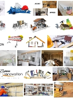 Renovation Limay